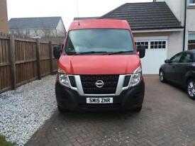 Van for sale £7,500