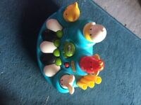 Musical Animal Piano Toy for sale
