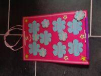 BNIB Magnetic Memo Board