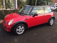 2006 MINI One - Reduced! Just Serviced + New Tyres, Brakes, Exhaust + More