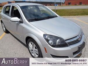 2008 Saturn Astra XE ** CERT & E-TEST ACCIDENT FREE ** CALL $$$