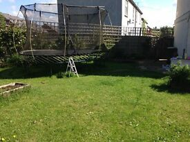 Large 3 bed H/A Harpenden AL5 or to complete a solid 3 way swap 2 choices please read