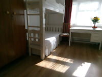 Very close to Kent University: Available Large Room, great location