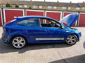 Ford Focus ST-2 ST 225 Bhp - reasonably priced