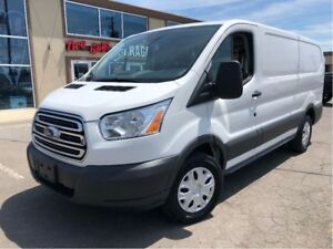 2016 Ford Transit Connect BACKUP CAM & SENSORS POWER GROUP KEYLE