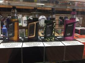 Smok alien 220 watts new