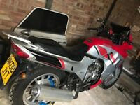 Kinroad motorbike 50cc