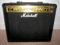 Marshall MG30DFX Combo - Electric Guitar Amp , Amplifier