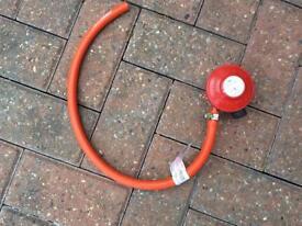 Brand New Gas regulator valve