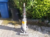 DYSON DC25 MULTI FLOOR BALL VACUUM CLEANER WORKING ORDER
