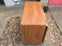Horn Outback Sewing Cabinet