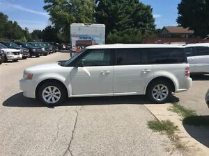 2011 Ford Flex SE London Ontario image 9
