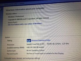 Acer Aspire 5740G i5 Laptop