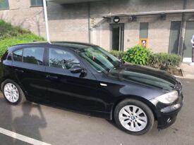 2005 BMW 120I M sport
