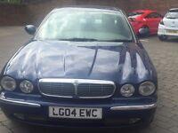 Jaguar XJ6 V6 SE Auto **NEW MOT**