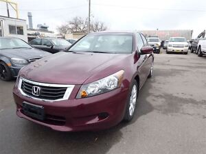2008 Honda Accord EX V6 & POWER SEATS & SUNROOF