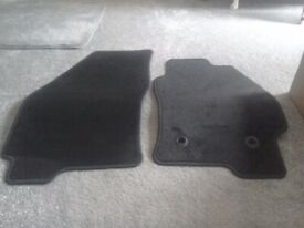 Genuine Ford Mondeo car mats