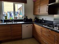 Kitchen cupboards, double oven, dishwasher for sale, buyer must collect please - has been dismantled