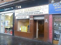 Property to rent shop ........ 1064 Shettleston Road, Glasgow
