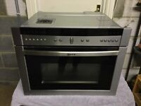 Neff Integrated Compact Oven and Microwave C67P70N0GB