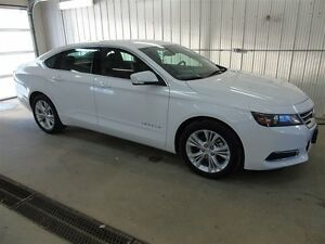 2015 Chevrolet Impala 2LT, Leather Seating, Rear View Camera