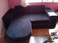 Small Corner Suite
