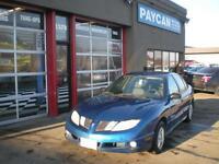 2004 Pontiac Sunfire| 6 MONTH ENGINE&TRANSMISSION WARRANTY FREE!
