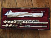 Yahama flute