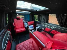 Wedding car hire. Rolls Royce & JET Class