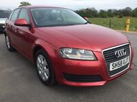 SALE! Bargain Audi A3 104 tdi, full years MOT ready to go