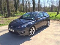 Ford Focus ST2 - 2010 - Fantastic Condition, Low Mileage - Full Ford Service History - Finance Avail