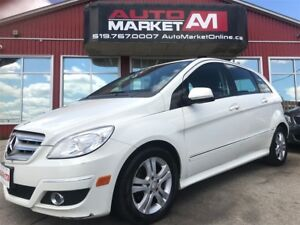 2009 Mercedes-Benz B-Class Base, Alloys, Sunroof, WE APPROVE ALL