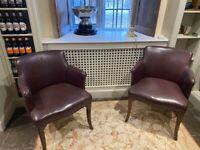 Club Chairs - Retro
