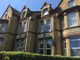 1 Bedroom Ground Floor Flat, Newsham Park.