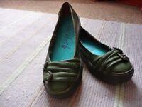 Like New - Blowfish Shoes (Size 5)