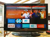 """⭐Samsung 37"""" LCD Television⭐720p HD⭐3 HDMI⭐FreeView⭐More Available⭐37 Inch TV⭐"""