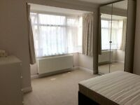 Large Double Room - Now Available!