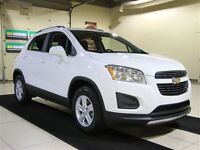 2015 Chevrolet Trax LT AWD AUTO A/C GR ÉLECT MAGS