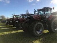 Tractor Servicing and Repairing