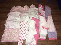 HUGE!! Girls 12-18 month bundle