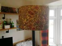 Vintage Liberty Fabric Handmade Lampshade
