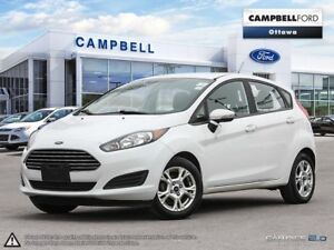 2016 Ford Fiesta SE AUTO-AIR-POWER GROUP-GREAT BUY