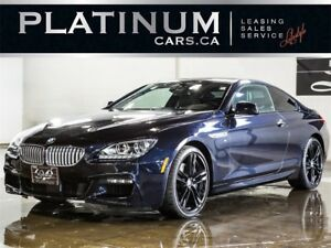 2012 BMW 6-Series 650i xDrive, M-SPORT