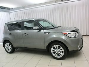 2014 Kia Soul EX GDI 5DR HATCH w/ Heated Seats, Backup Camera, a