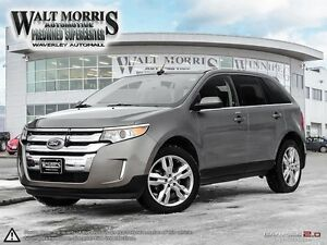 2013 Ford Edge Limited - AWD, LEATHER, HEATED SEATS, REAR VIEW C