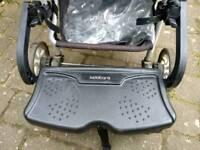 Kiddicare buggy board