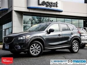 2016 Mazda CX-5 GS SUN ROOF
