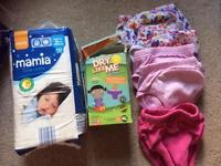 Toilet training bundle