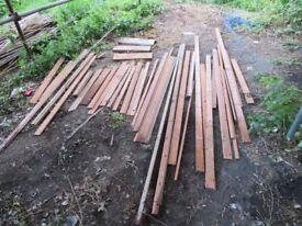 Maghogany Timber