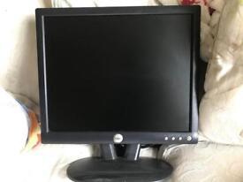 """Dell 17"""" E173FPB monitor"""
